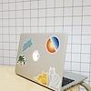 Sticker NW Sticker French press