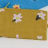 Baggu Go Pouch Set - Daisies