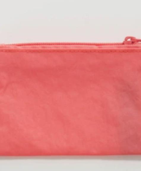 Baggu Flat pouch - Watermelon