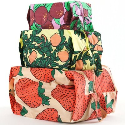 Baggu Toiletry bag - fruits