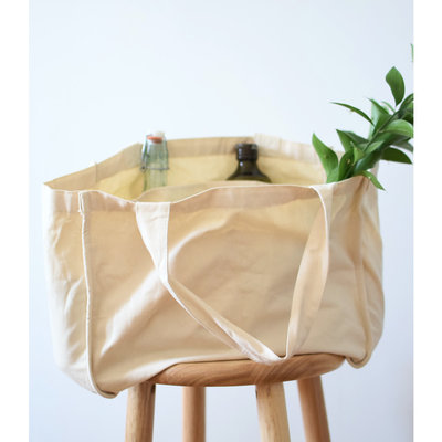 BB Compartment grocery bag