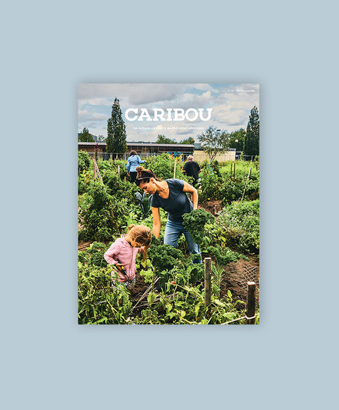 Caribou Revue Caribou - #13