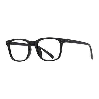 Blue Planet Blue screen glasses - Byren Matte black
