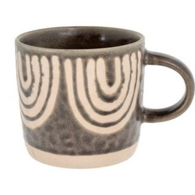 Indaba Arches mug