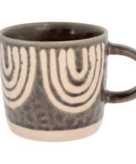 Indaba Mug Arches