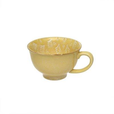 Indaba Tasse à latte - Mimosa