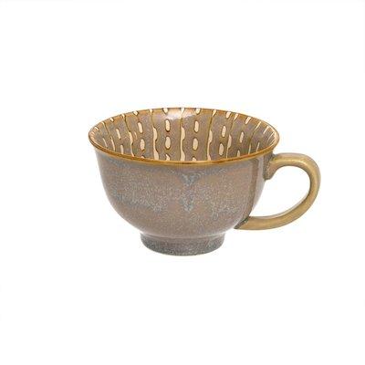 Indaba Tasse à latte - Wisteria