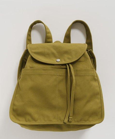 Baggu Baggu backpack - Spanish Olive
