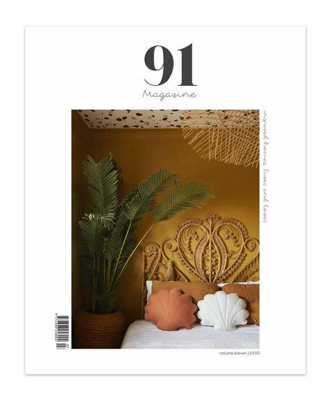 91 Magazine 91 Magazine #11