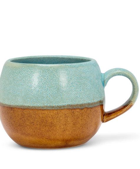 Abbott Mug ball - Blue