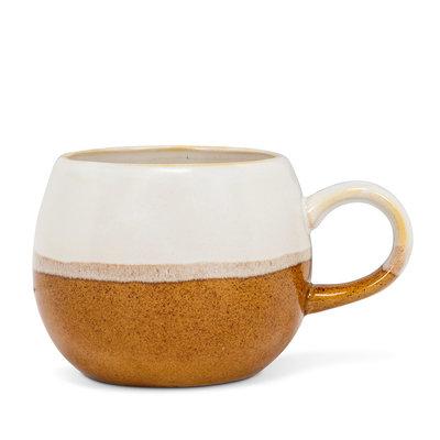 Abbott Mug ball - Blanc