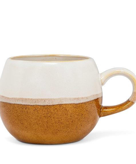 Abbott Mug ball - White