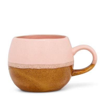 Abbott Mug ball - Rose
