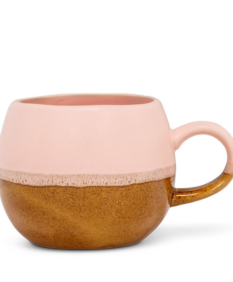 Abbott Mug ball - Pink