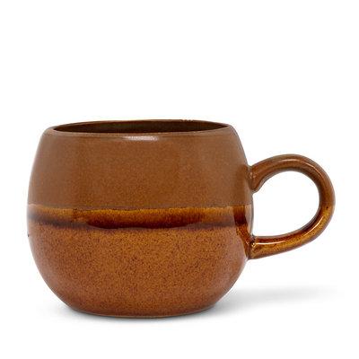 Abbott Mug ball - Brun