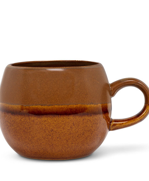 Abbott Mug ball - Brown