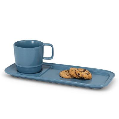 Abbott Café gourmand set - Denim