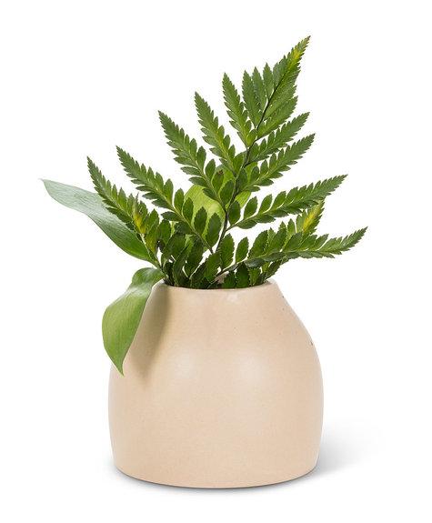 "Abbott Vase mat - Sable 3"""