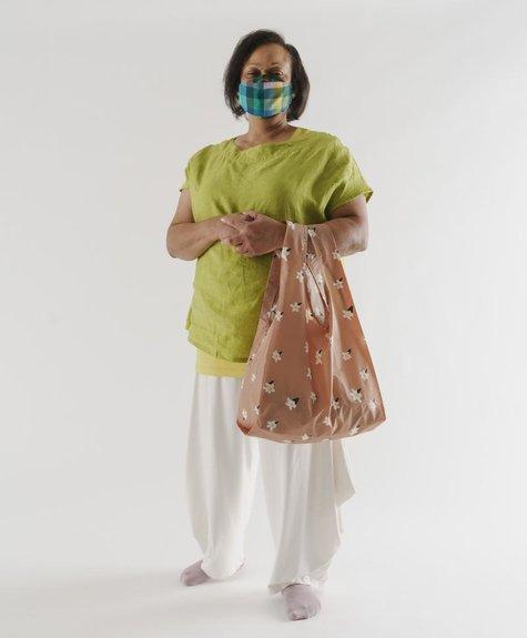 Baggu Baggu bag - Painted Daisy