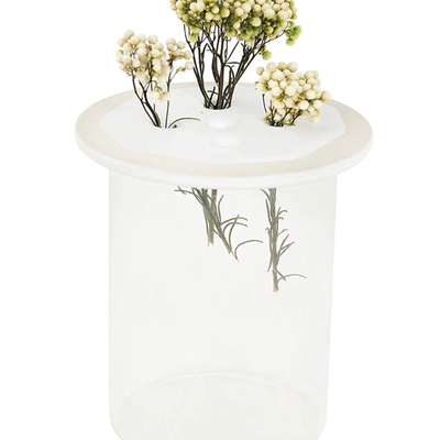 Creative Co-op Frog vase