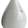 Creative Co-op Vintage vase - Grey