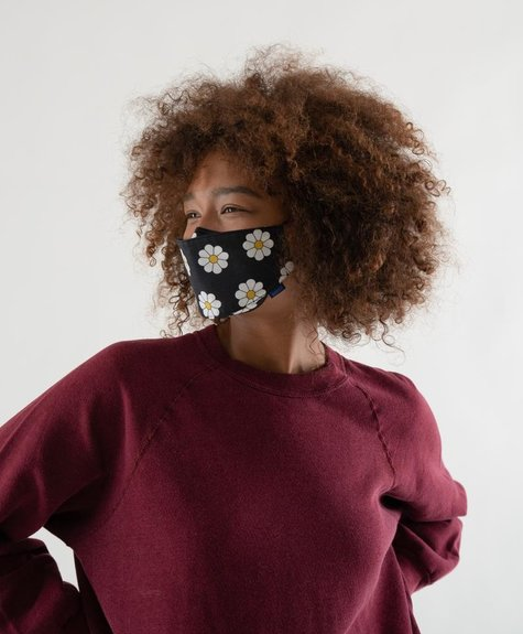 Baggu Adult mask
