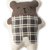 Fringe Jouet animaux Oursons
