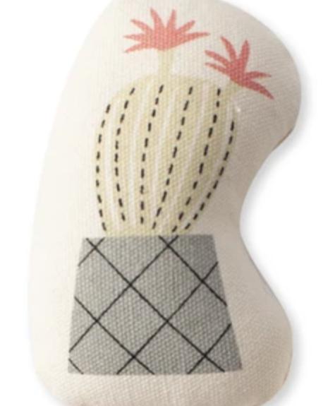 Fringe Cactus animal toy