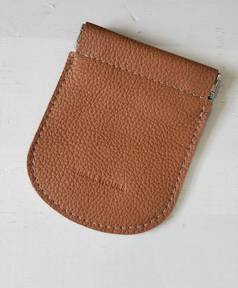 Small Hour Coin purse, wallet
