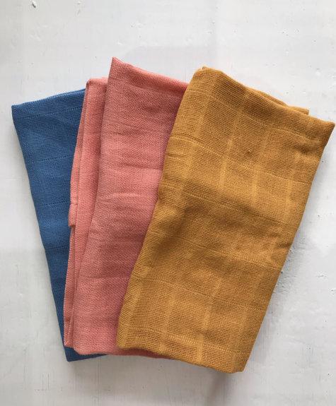 David Shaw Bio cotton cloth