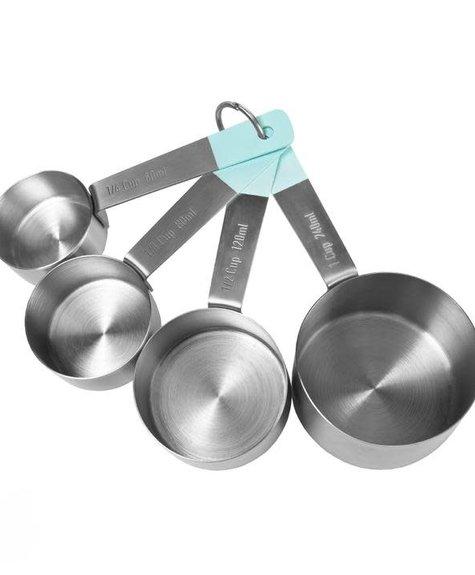 Jamie Oliver Stainless Steel Measuring Cup