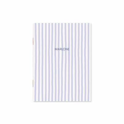 Marlone Pocket notebook - Lavender