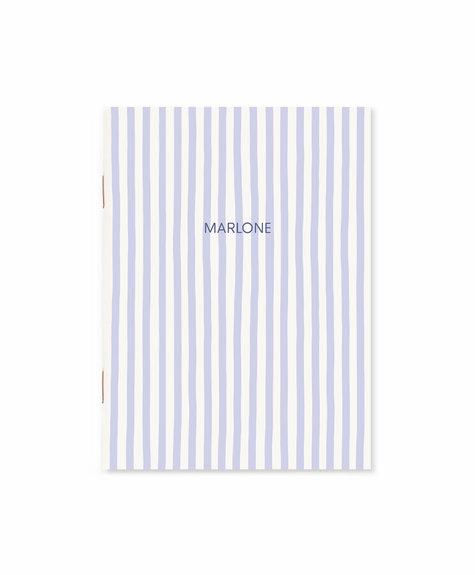 Marlone Carnet Pocket - Lavande