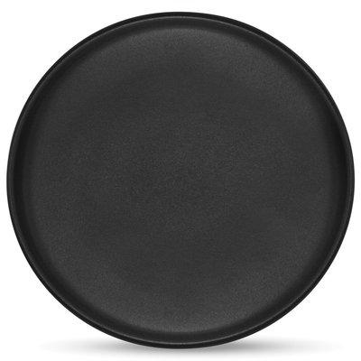 ICM Sandstone salad plate - Granit