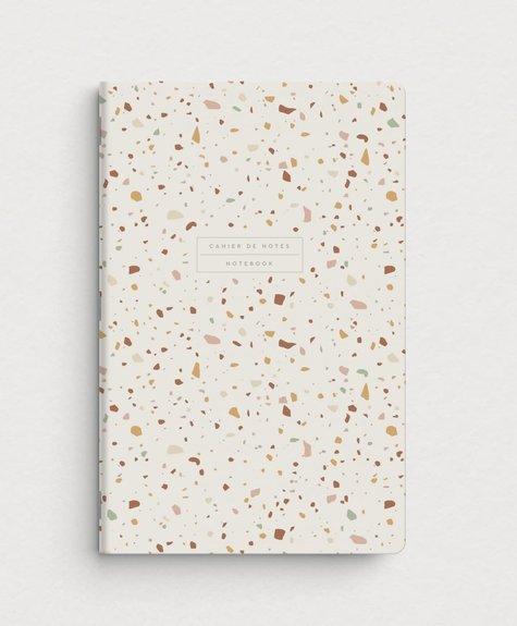 Mimosa Cahier de notes Mim -