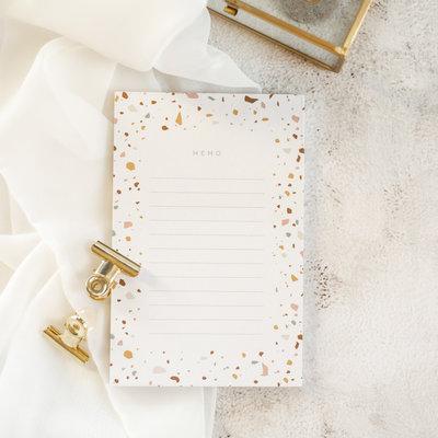 Mimosa Notepad -