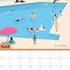 Lili Graffiti 2022 Calendar - Lili Graffiti