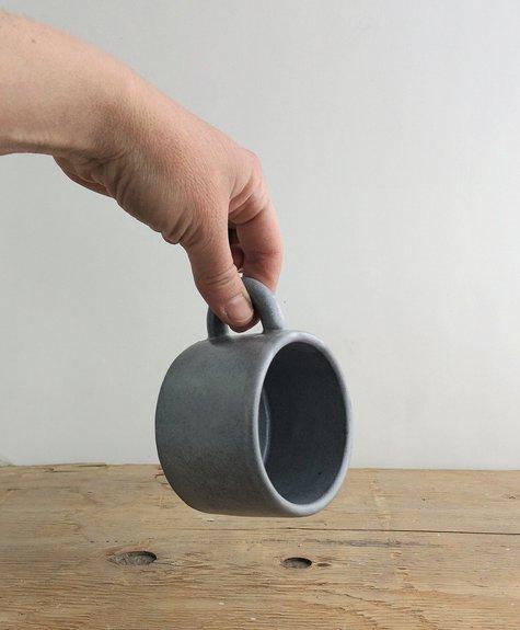 Atelier Tréma Atelier Trema - Mug Blue Storm