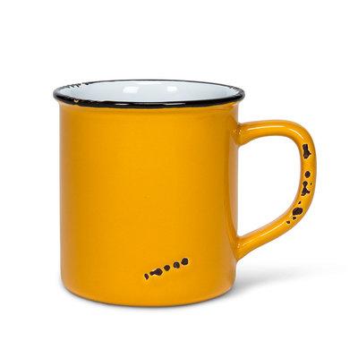 Abbott Retro Mug -