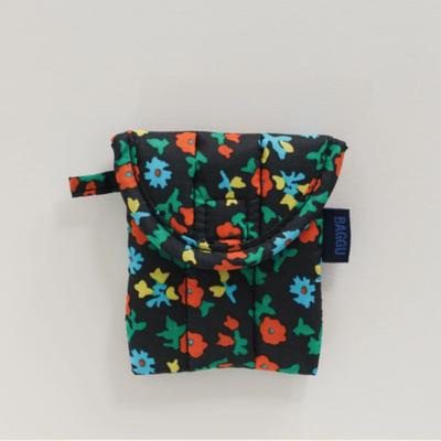 Baggu Étui airpods - Calico Floral