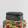 Baggu Storage Cube Set - Attic Floral