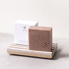 Deux Cosmétiques Ho wood & Rose Clay Soap