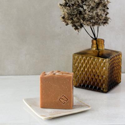 Deux Cosmétiques Soap - Spiced Pumpkin