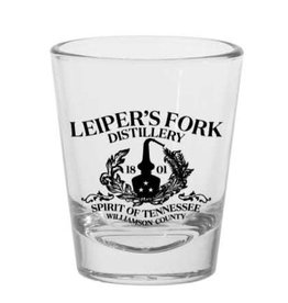 LFD Shot Glass