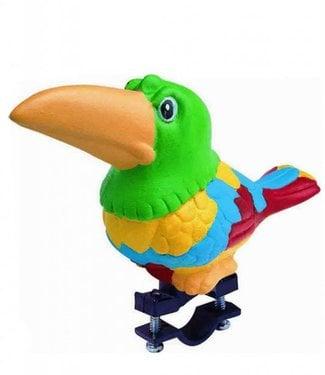 49N Klaxon oiseau