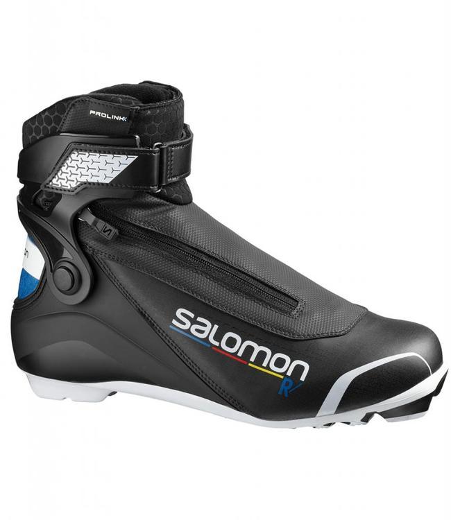 Salomon Bottes De Fond Sport Ski André Jac Rprolink Magasin SddOqH