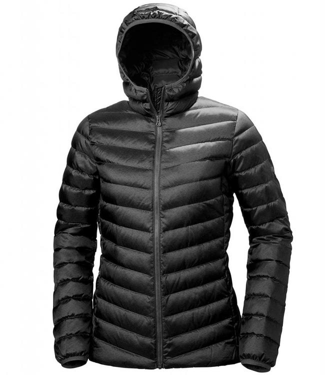 énorme réduction d4c28 fa3d4 Manteau Helly Hansen Verglas Hooded Down Insulator (femme)