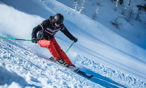 Atelier ski alpin