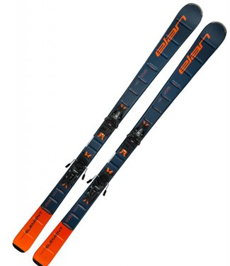 Elan Elan Element Blue Orange Light Shift