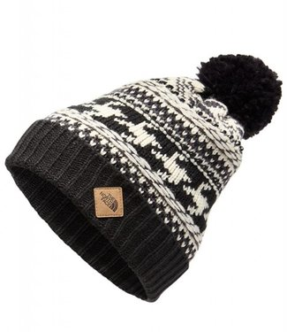The North Face Tuque The North Face Fair Isle